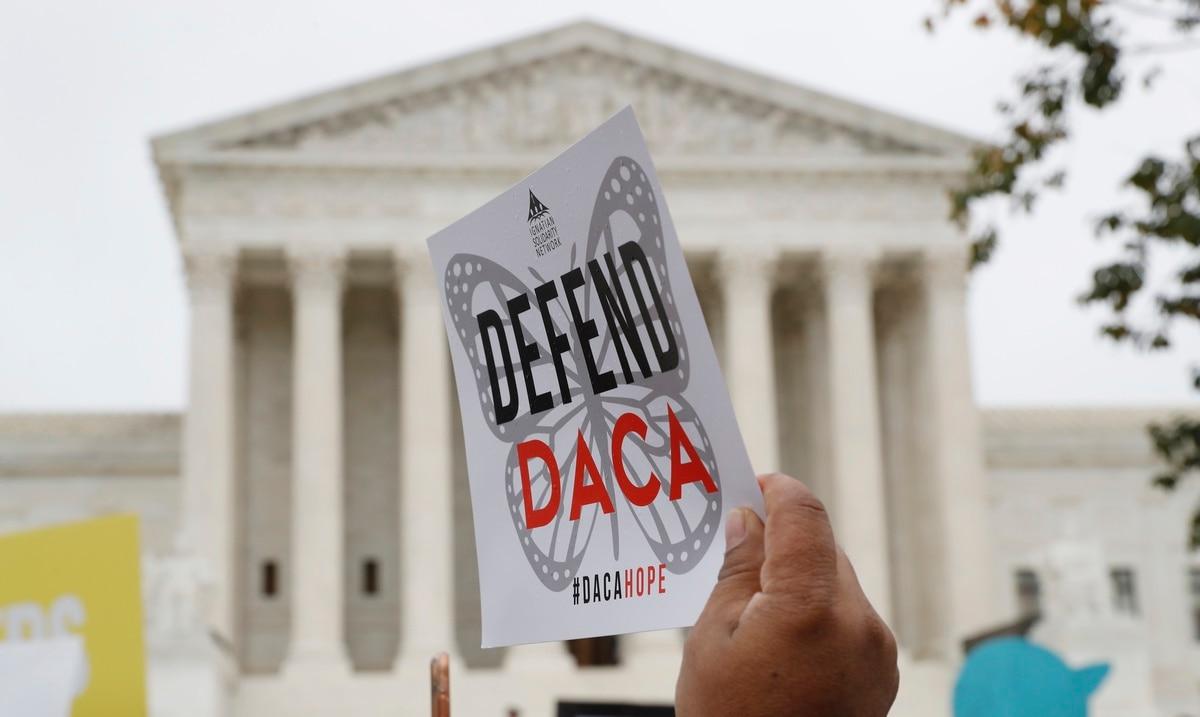 Texas Judge Orders End of Former President Barack Obama's DACA Program