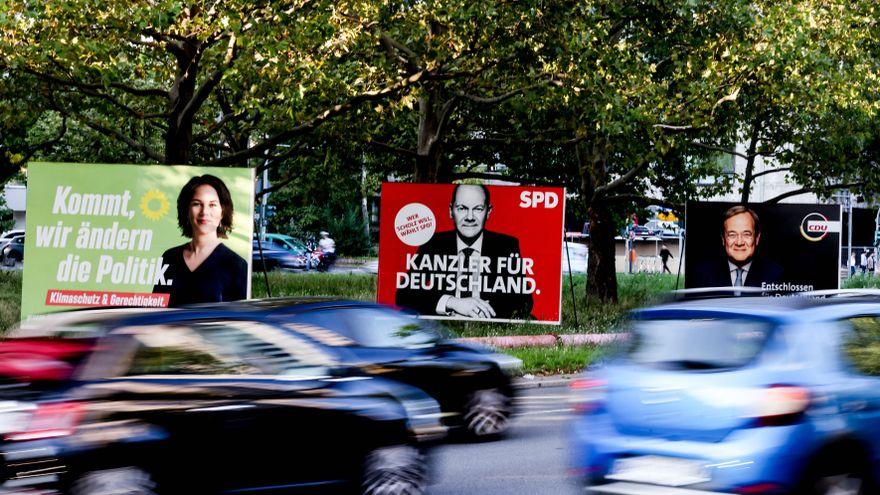 Adiós a Merkel: todo lo que tienes que saber para entender las elecciones alemanas