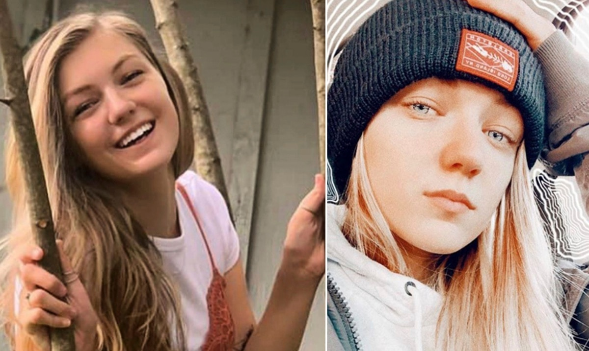Gabby Petito: they find a body believed to be that of the missing girl
