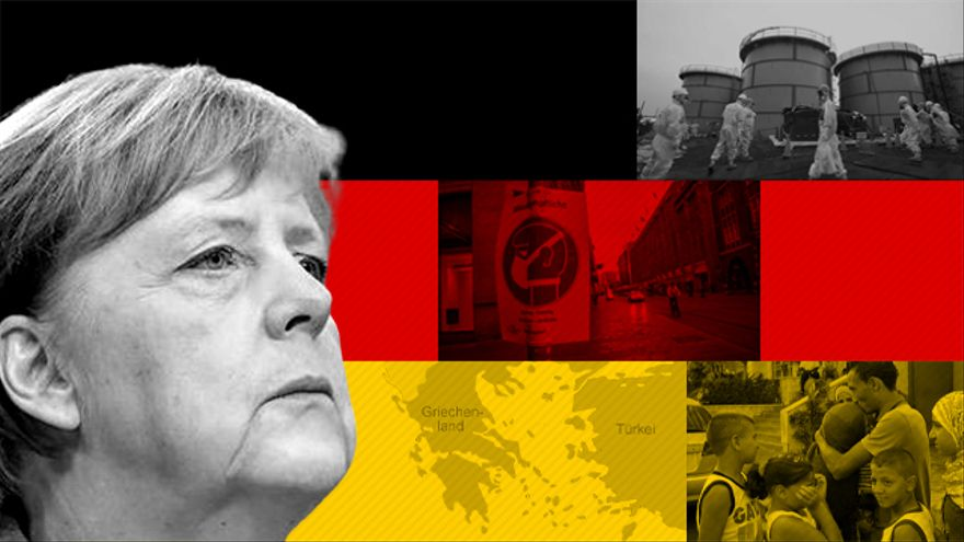 La era Merkel en seis momentos clave