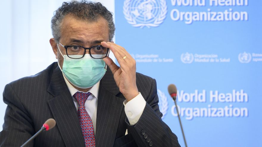 WHO acknowledges that its employees abused more than 60 women and girls during the Ebola outbreak in Congo
