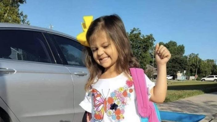 Four-Year-Old Texas Girl Dies After Getting Covid