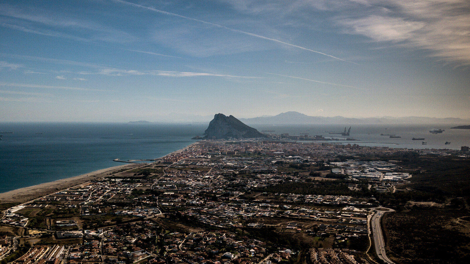 Brexit: From Northern Ireland To Gibraltar, The Never Ending Tale